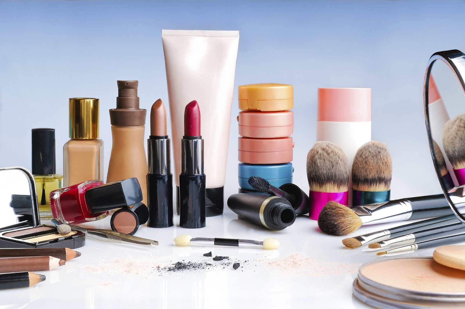 Top 5 Cosmetics Companies in the World 2020
