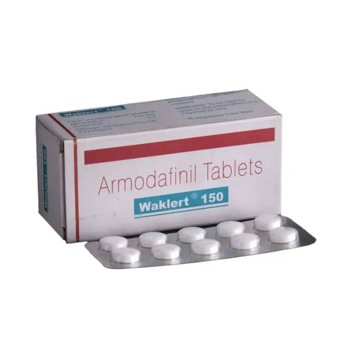 35 proven facts about armodafinil