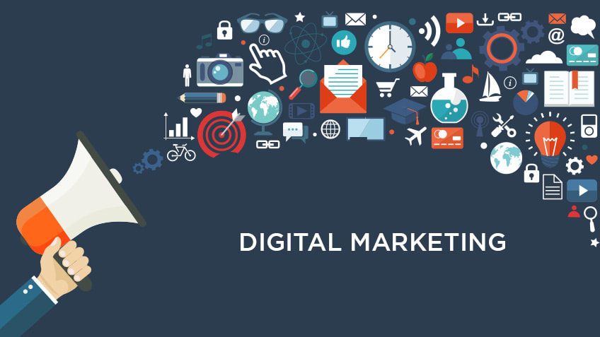 6 Undeniable Advantages of Digital Marketing
