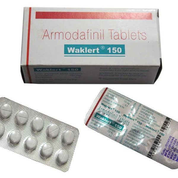 what is armodafinil