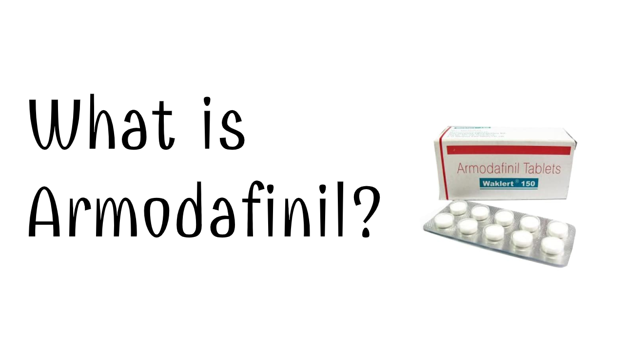 what-is-armodafinil