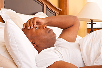 What is the main cause of erectile dysfunction (ED)?