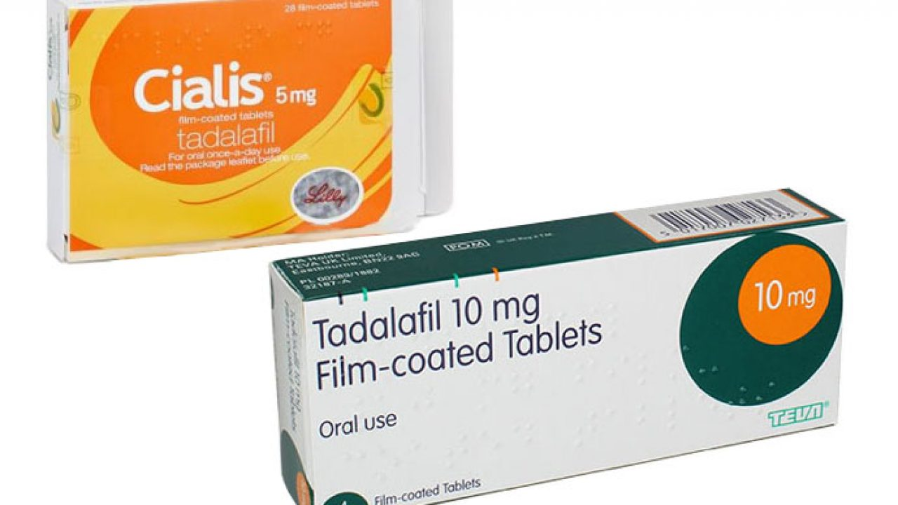 Tadalafil And things you should know about it?