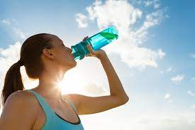 The importance of hydration: 7 certified facts